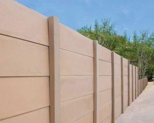 دیوار پیش ساخته بتنی